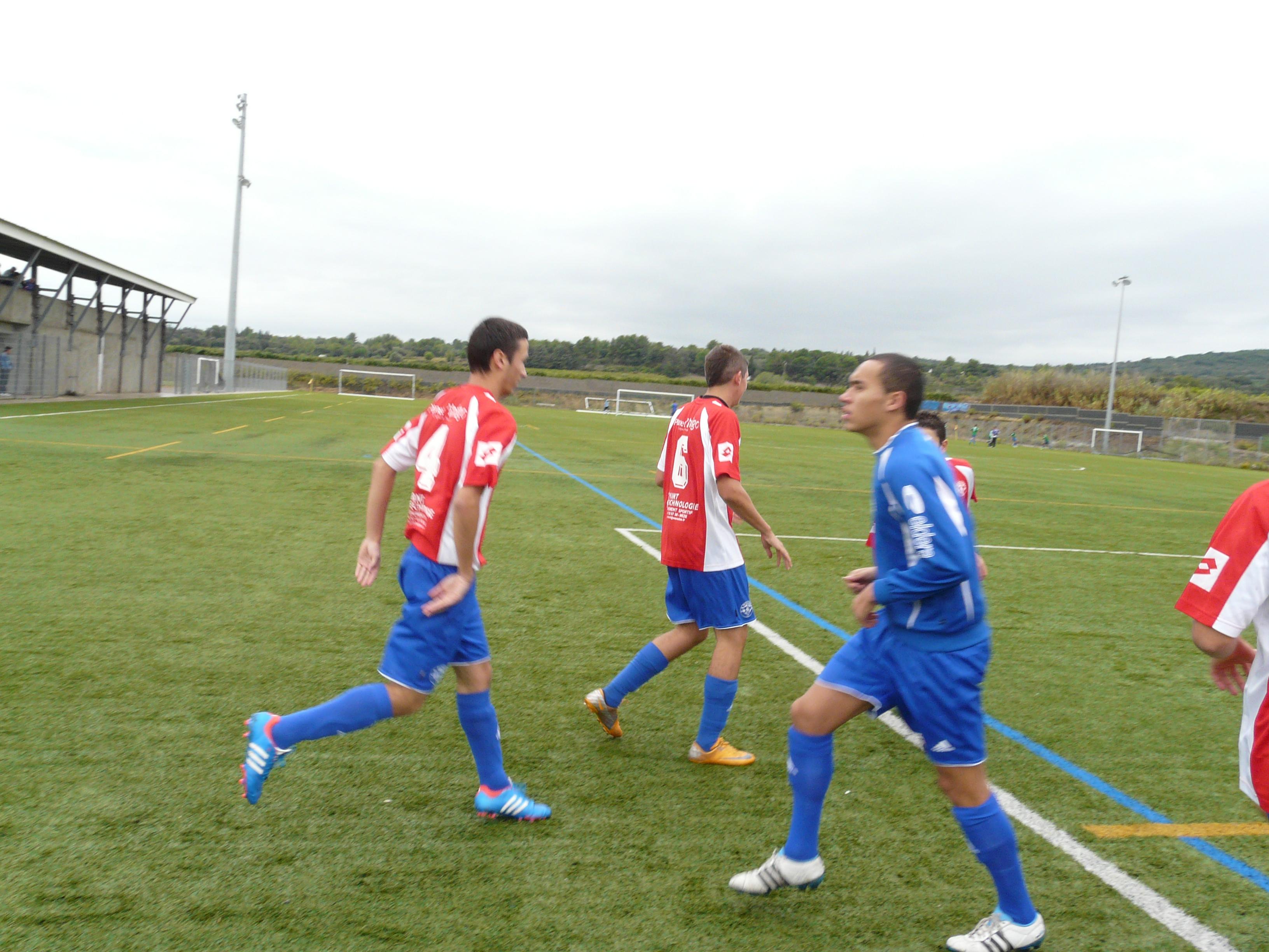 resultats des rencontres can 2012