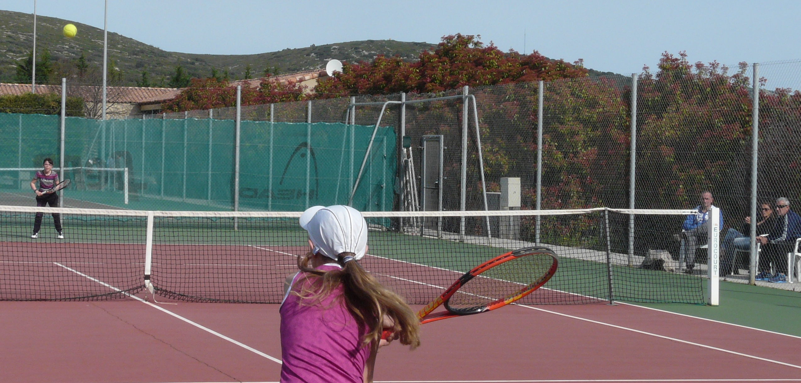 rencontres tennis