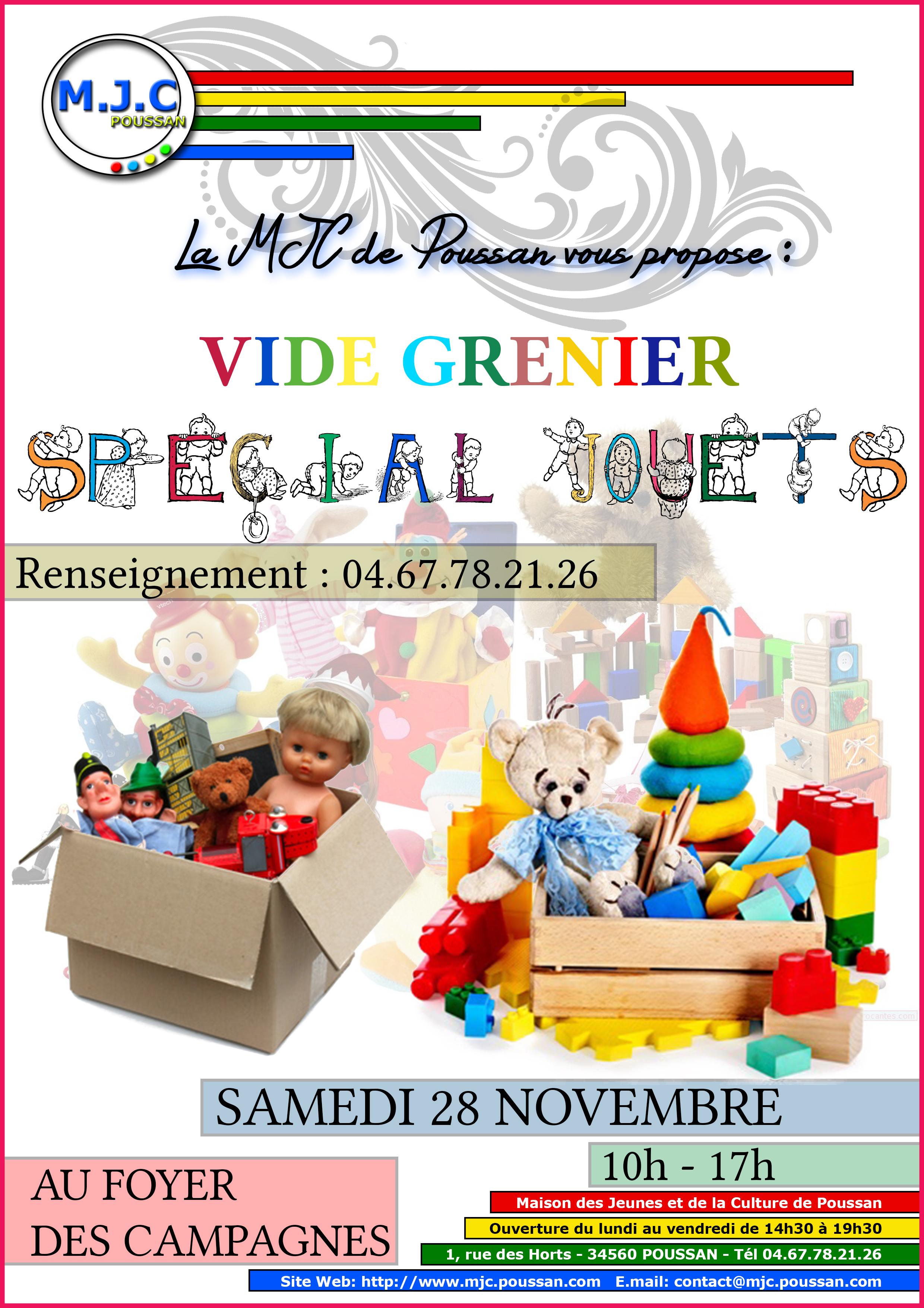 Vide grenier categories le blog officiel de la ville - Vide grenier paris 20 ...