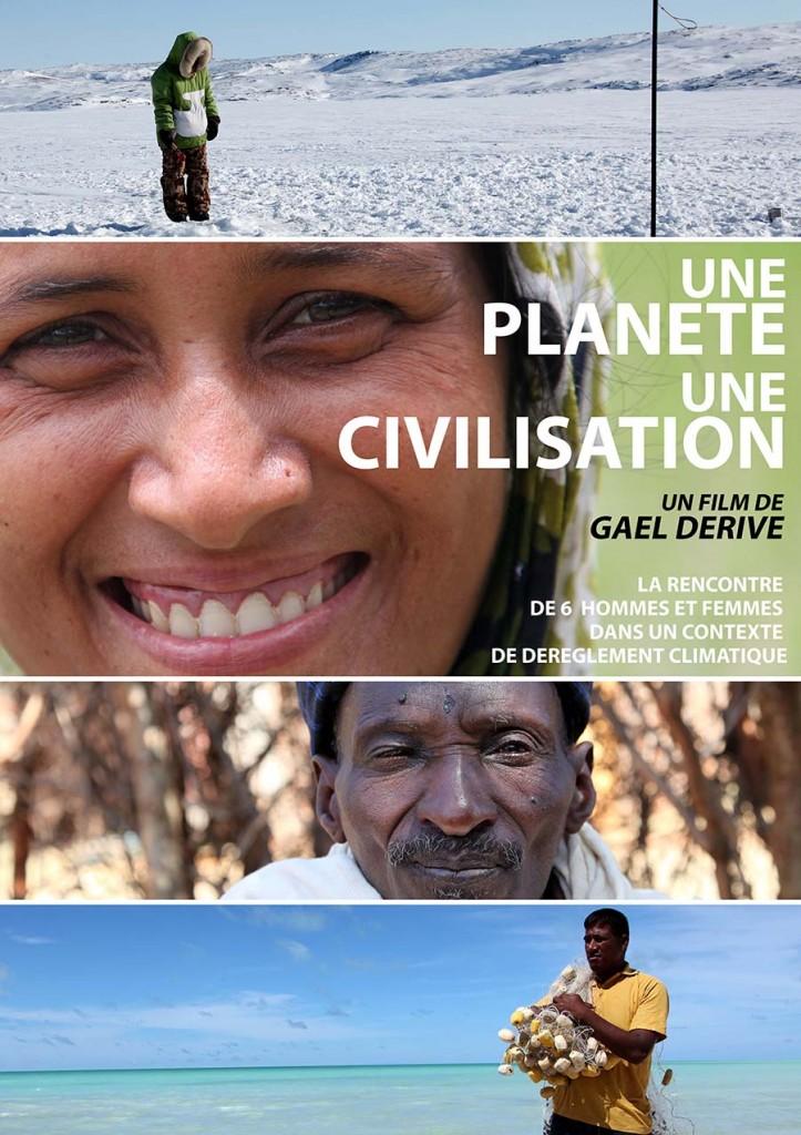 Une planète une civilisation(2)