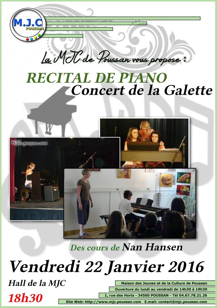 Affiche - Gala 2016- Galette (2)