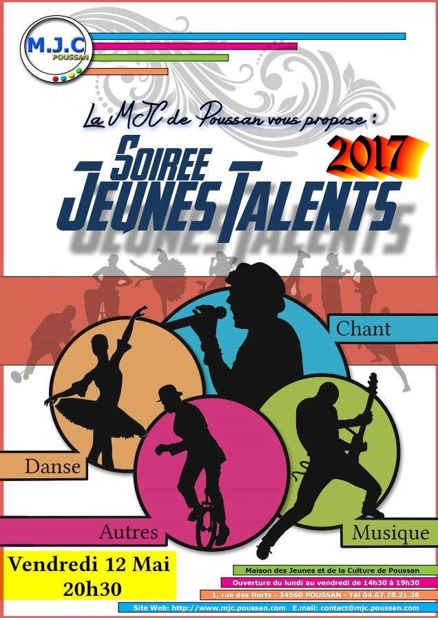 mail Jeunes Talents 2017 ok
