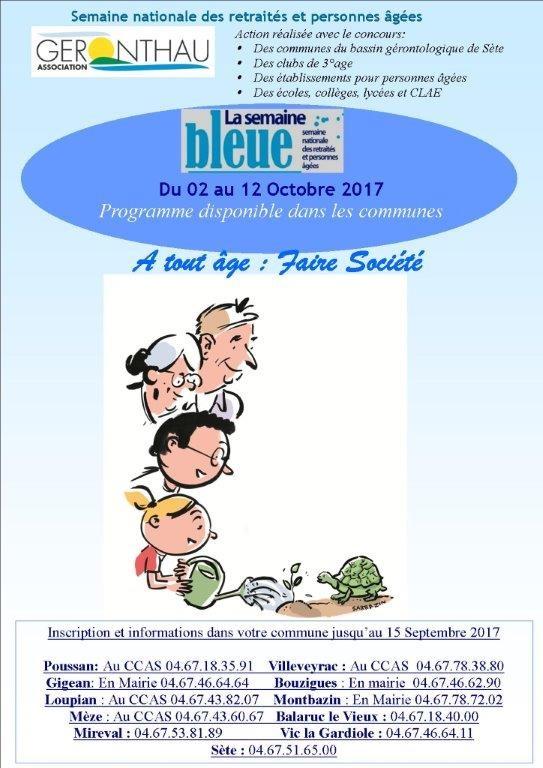 bleueAFFICHE A4