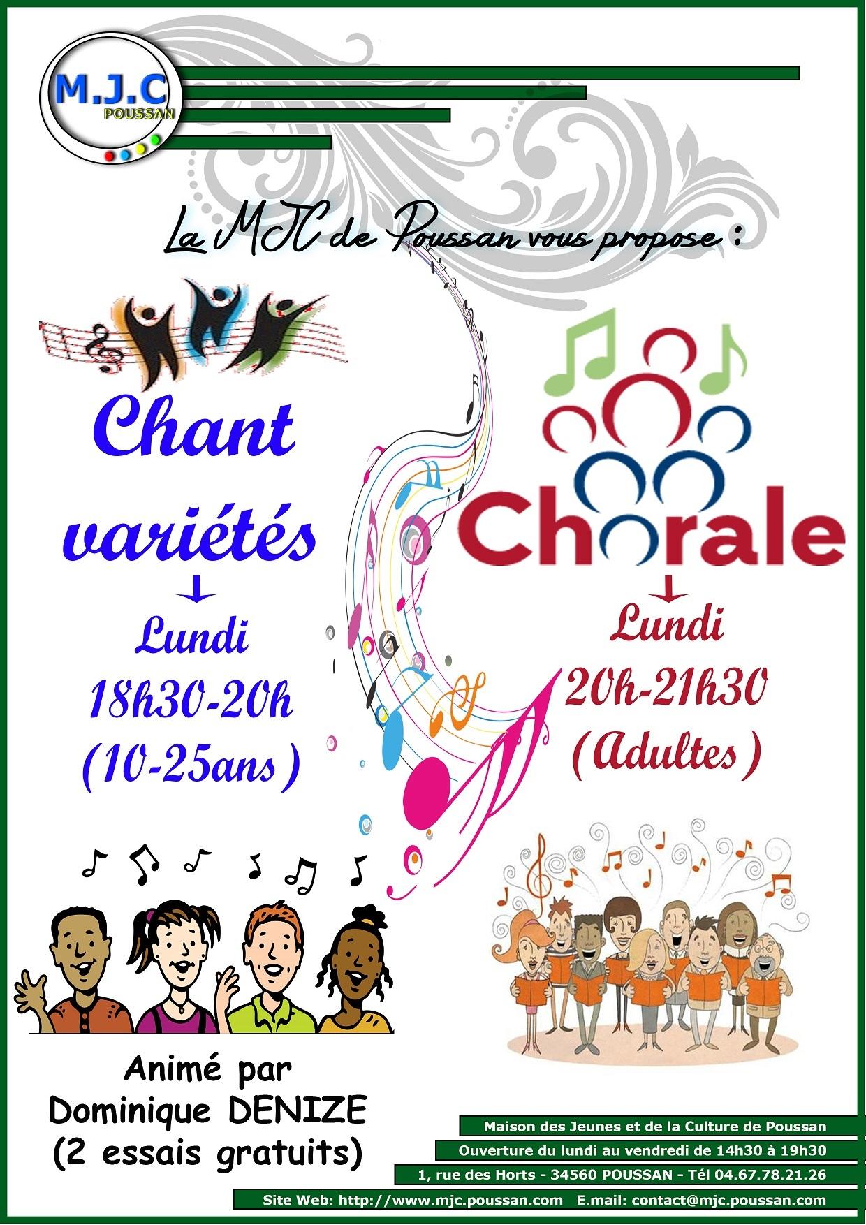 mumail_chorale et chants variété