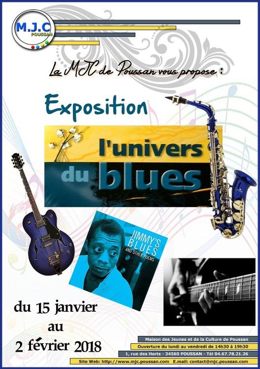 blues56expo le blues