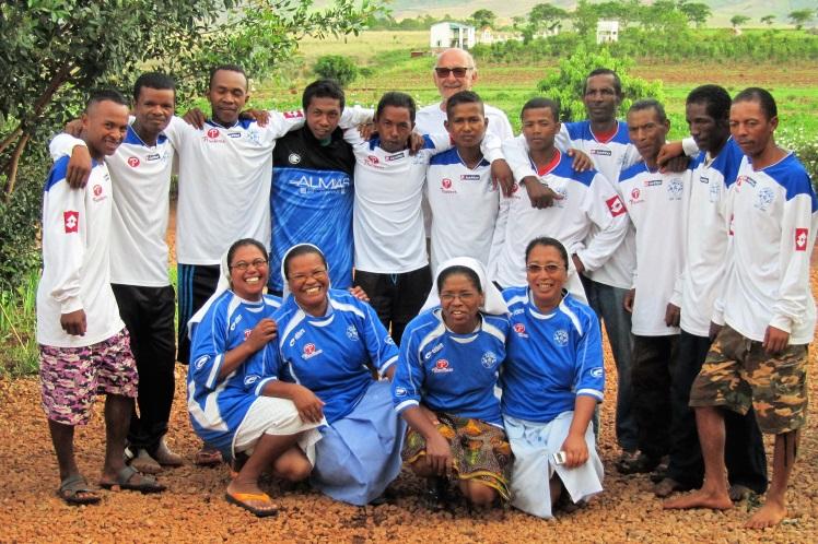 madaMaillots CAP offerts Madagascar 2