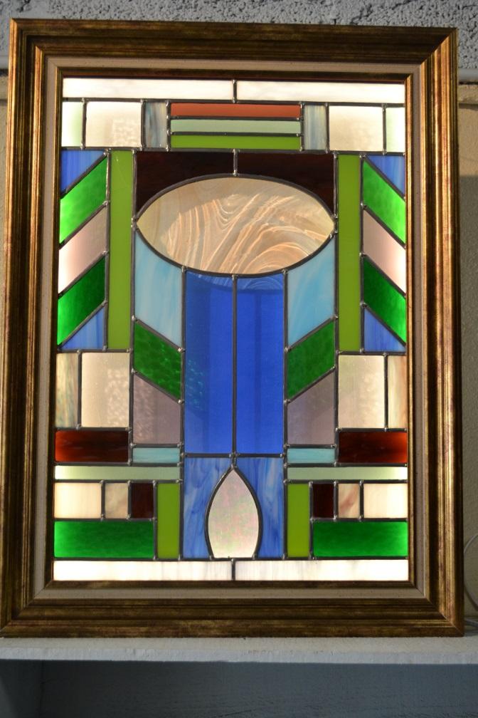 vitraux et sculptures 007