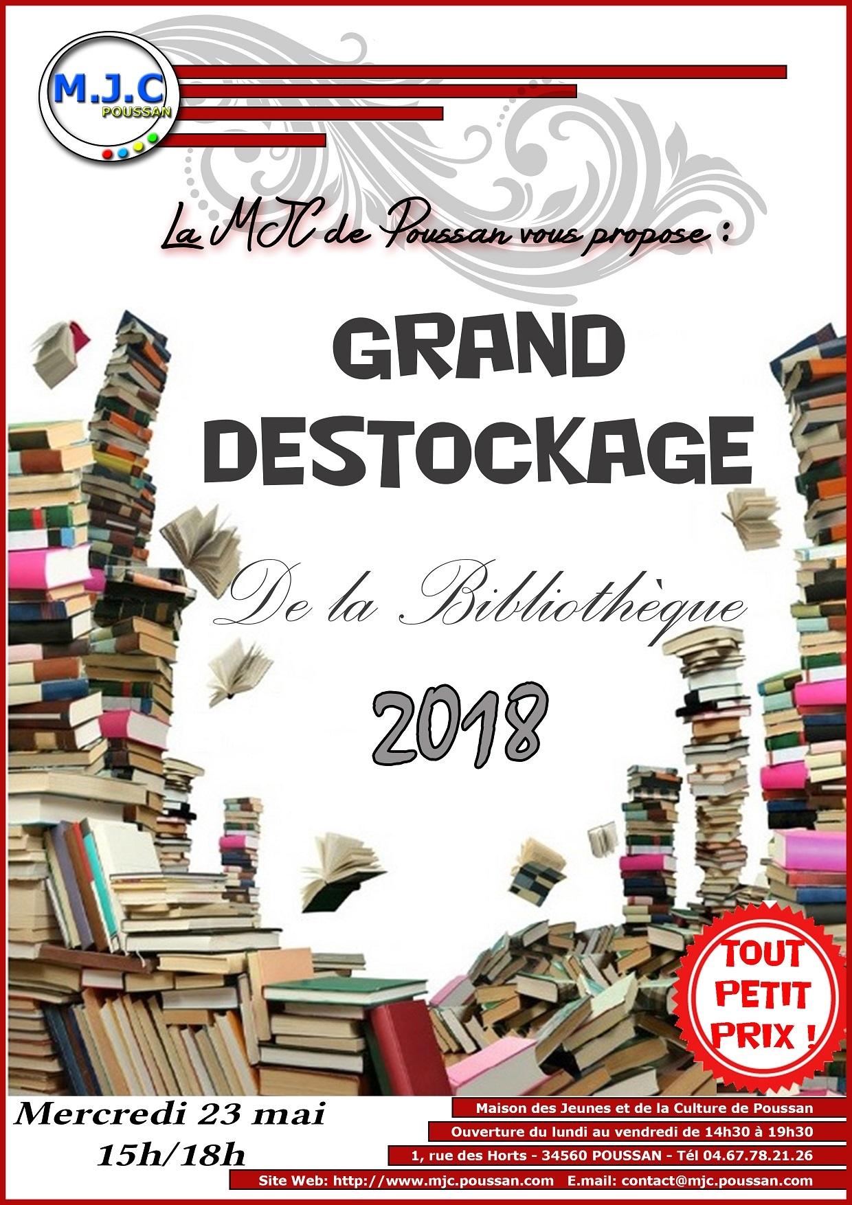 Mail _Destock bibli 2018