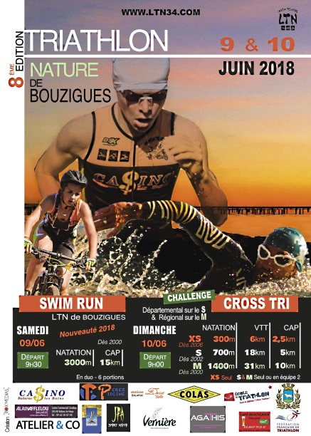 TRIATHLON-SWIMRUN LTN 2018-1
