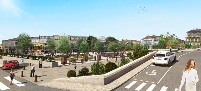 projet Sète 4_Place Aristide Briand_2