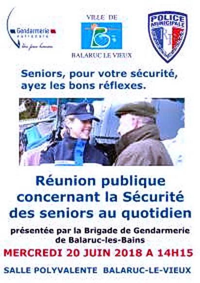 blvaffiche runion seniors gendarmerie
