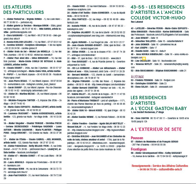 Rencontre Gay Mole Saint Louis Sete