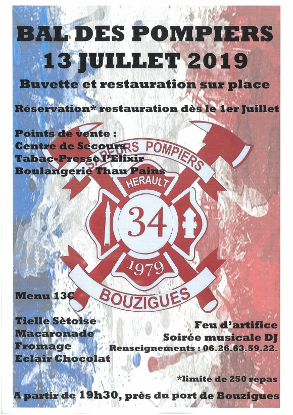 SEU2bal pompiers