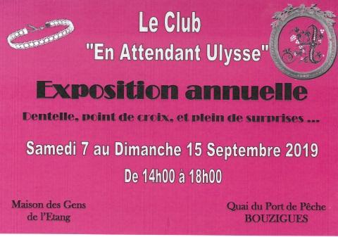 expo ULYSSE