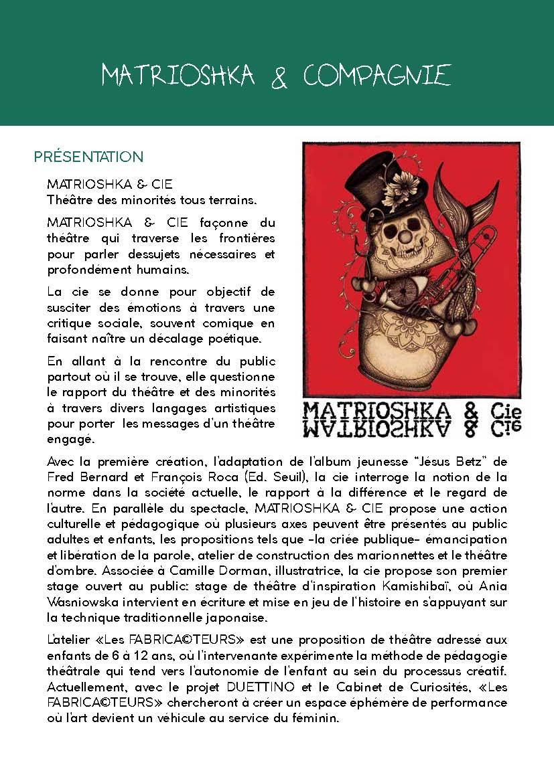 Presentation-Cie