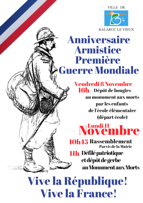 repuAffiche 11 novembre 2019