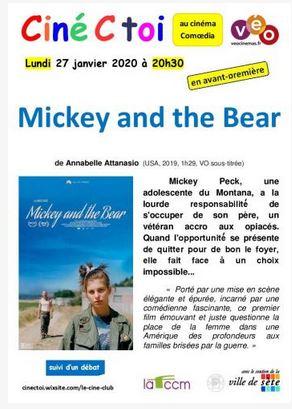 bearCapture
