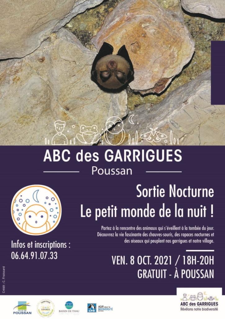 aaachABC Garrigue Affiche_Sortie nocturne Poussan (3)